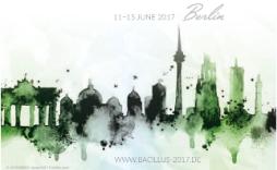 19th International Conference on Bacilli & Gram-Positive Bacteria